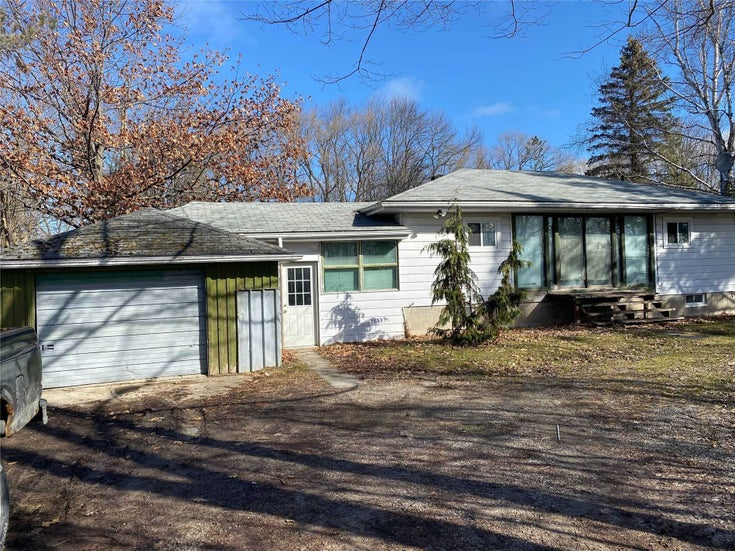 2866 Concession B Rd - Brechin Detached for sale, 3 Bedrooms (S5171301)