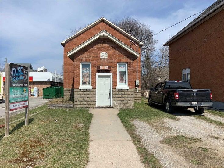 7 Burton Ave - Allandale Detached for sale(S5188044)