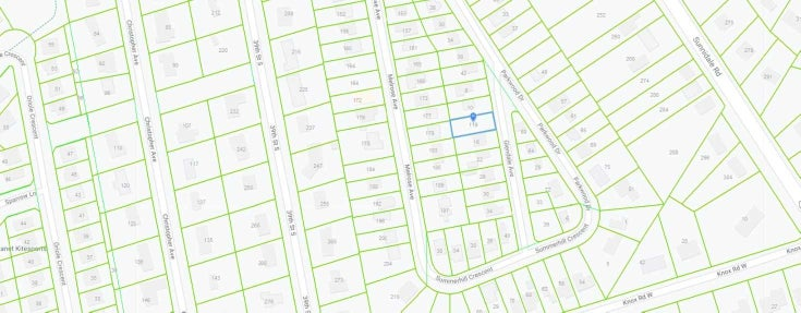 Lt119 Glendale Ave - Wasaga Beach Vacant Land for sale(S5199537)