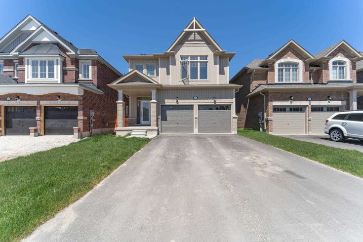 95 Tracey Lane - Collingwood Detached for sale, 3 Bedrooms (S5234645)