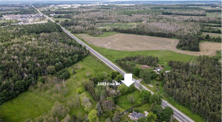 1083 Essa Rd - Rural Barrie Southeast Vacant Land for sale(S5284463)