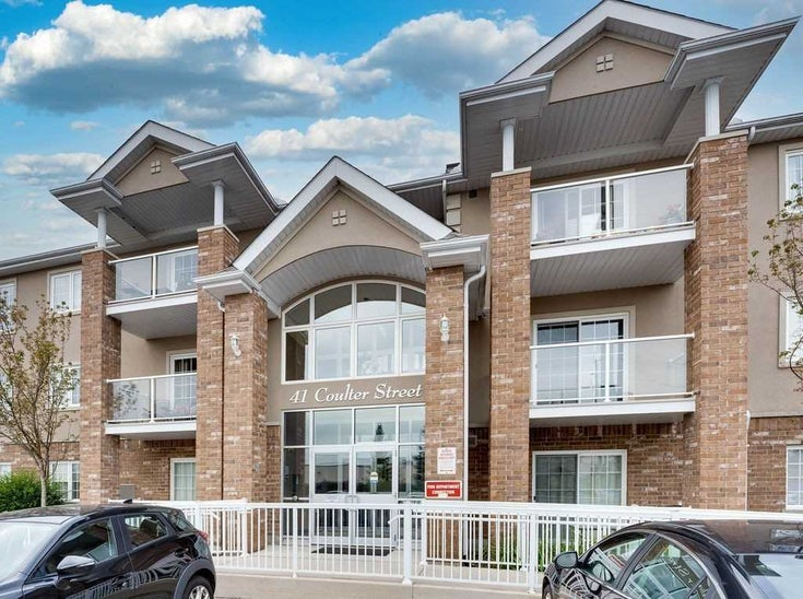 16 - 41 Coulter St - Sunnidale Condo Apt for sale, 3 Bedrooms (S5307152)