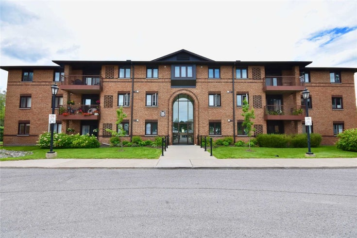 216 - 10 Coulter St - Sunnidale Condo Apt for sale, 2 Bedrooms (S5308524)