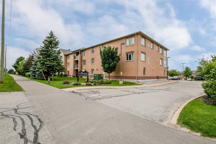 208 - 500 Mapleview Dr W - Holly Condo Apt for sale, 2 Bedrooms (S5308633)