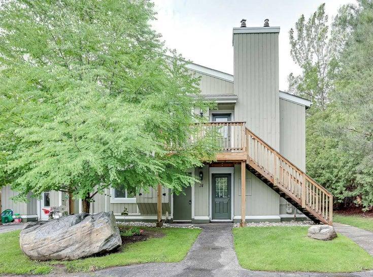 23 - 15 Dawson Dr - Collingwood Condo Apt for sale, 2 Bedrooms (S5314337)