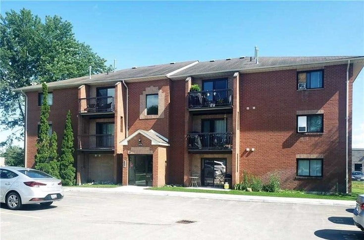 F12 - 171 Edgehill Dr - 400 West Condo Apt for sale, 2 Bedrooms (S5316053)