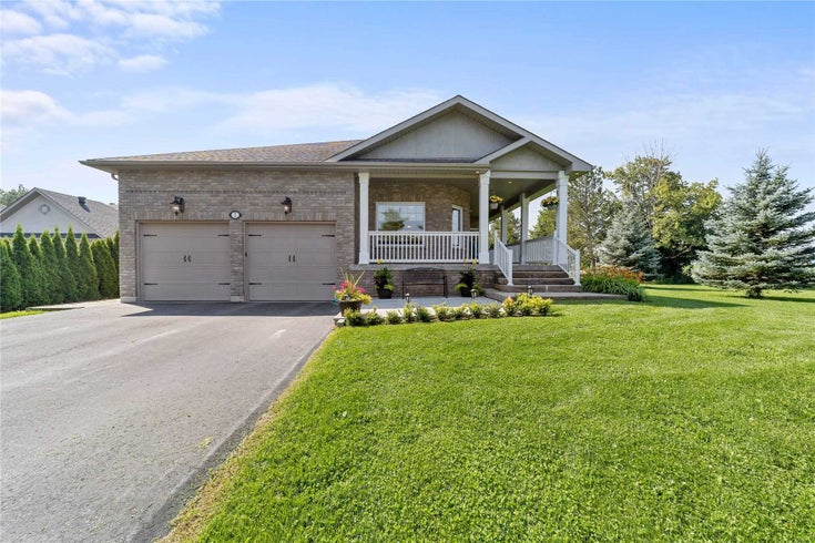 2 Blake Crt - Wasaga Beach Detached for sale, 3 Bedrooms (S5321983)