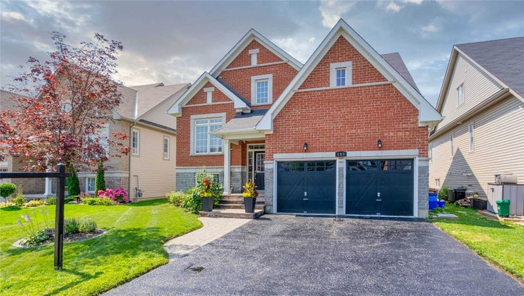 157 White Sands Way - Wasaga Beach Detached for sale, 4 Bedrooms (S5324613)