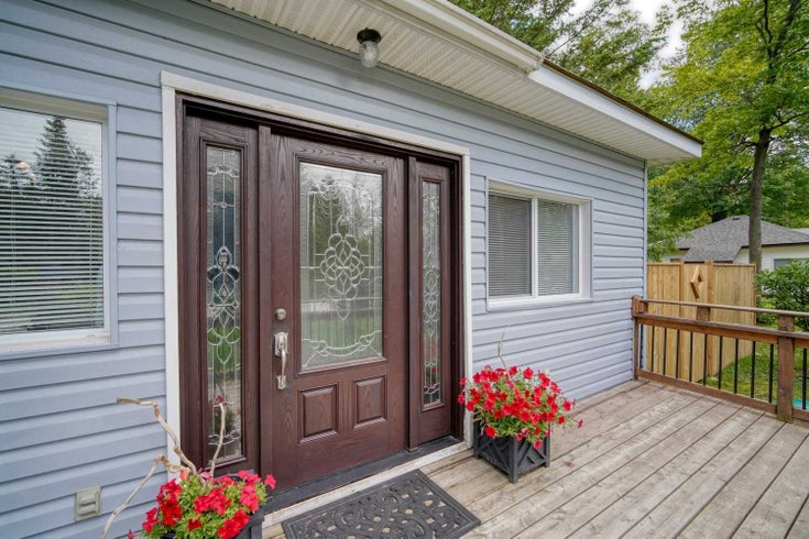 23 59th St S - Wasaga Beach Detached for sale, 3 Bedrooms (S5324884)