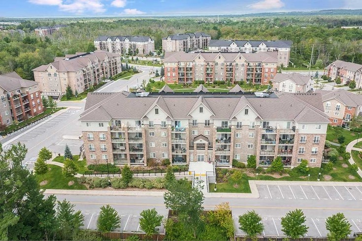 404 - 45 Ferndale Dr S - Ardagh Condo Apt for sale, 2 Bedrooms (S5326859)