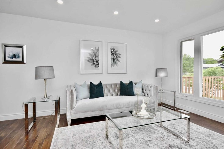200 Ferndale N Dr - Edgehill Drive Detached for sale, 3 Bedrooms (S5327167)