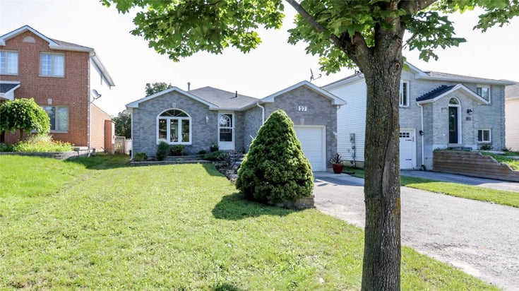 27 Simmons Cres - West Bayfield Detached for sale, 2 Bedrooms (S5327980)