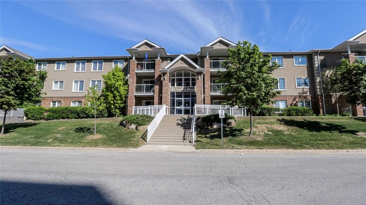 4 - 43 Coulter St - Sunnidale Condo Apt for sale, 2 Bedrooms (S5393907)
