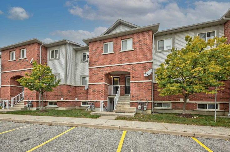 34 - 241 Ferndale Dr S - Ardagh Condo Apt for sale, 2 Bedrooms (S5396606)