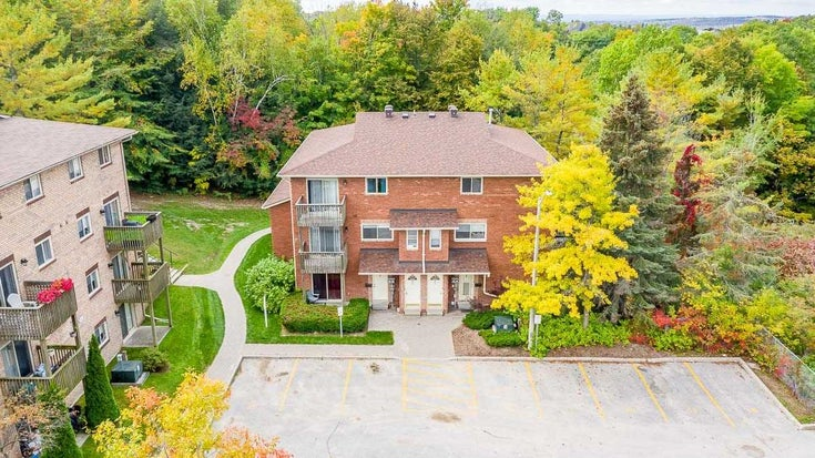 4 - 48 Shadowood Rd - Ardagh Condo Apt for sale, 2 Bedrooms (S5398739)