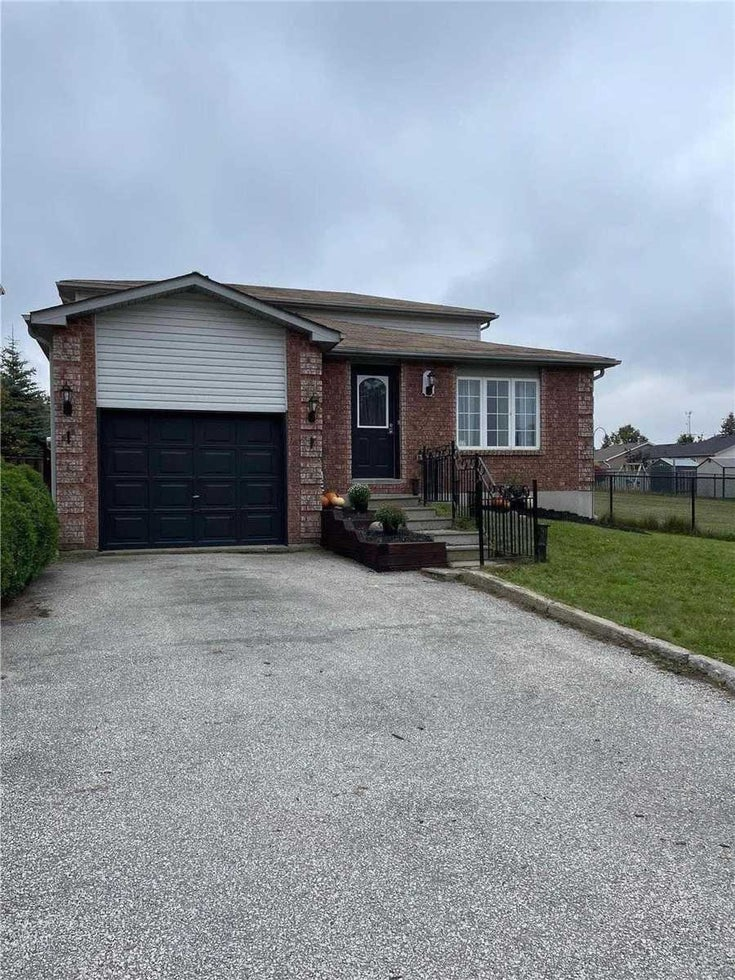 11 Lougheed Rd N - Holly Detached for sale, 3 Bedrooms (S5400169)