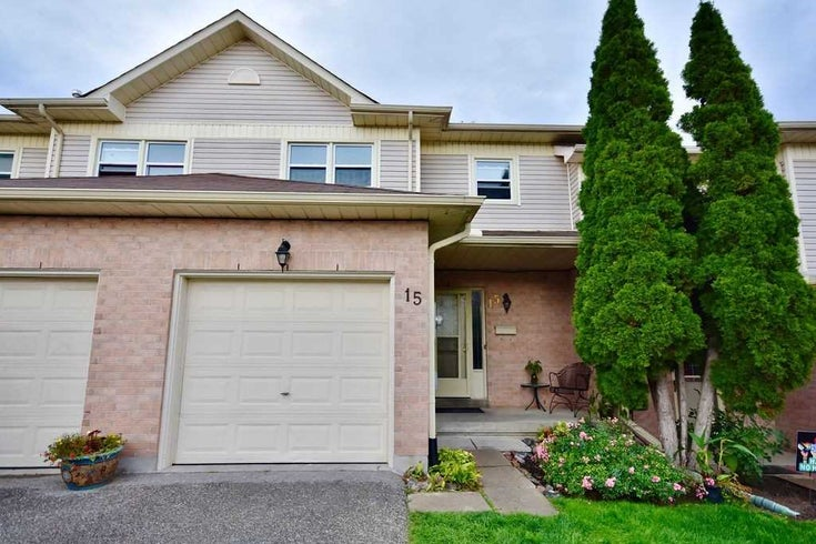 15 - 120 D'ambrosio Dr - Painswick North Condo Townhouse for sale, 3 Bedrooms (S5400195)
