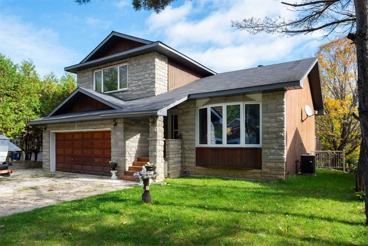143 Sunnidale Rd - Wasaga Beach Detached for sale, 3 Bedrooms (S5405468)