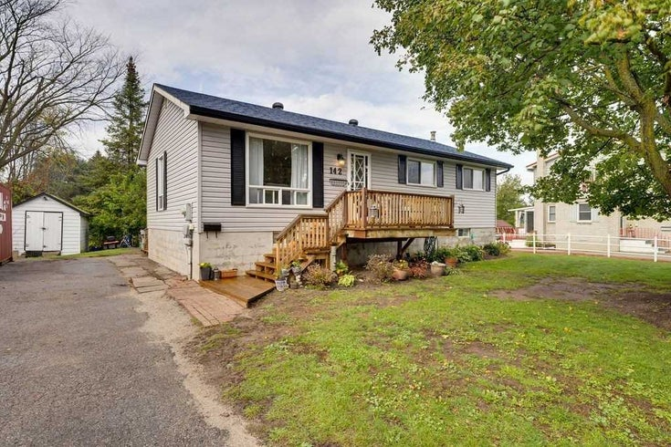 142 Patterson Rd - Ardagh Detached for sale, 3 Bedrooms (S5410802)