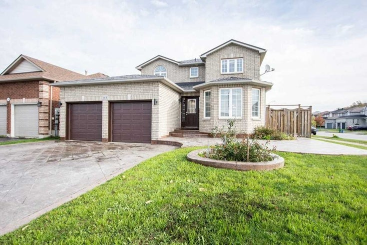188 Dean Ave - Painswick South Detached for sale, 4 Bedrooms (S5410993)
