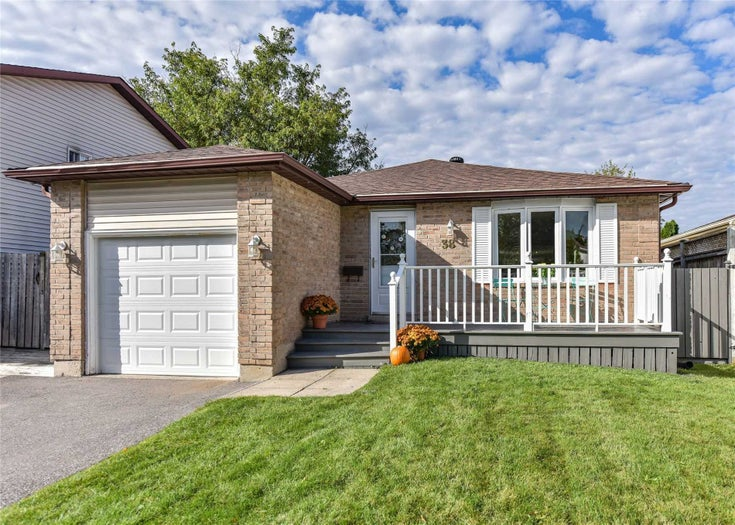 38 Laurie Cres - Northwest Detached for sale, 3 Bedrooms (S5411498)