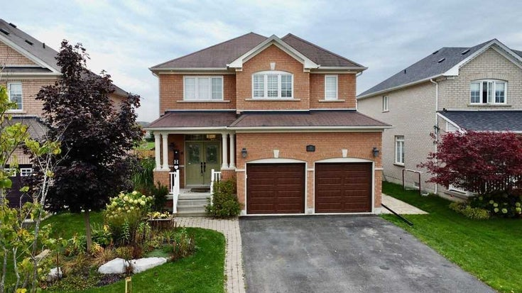 103 Empire Dr - Innis-Shore Detached for sale, 4 Bedrooms (S5411518)