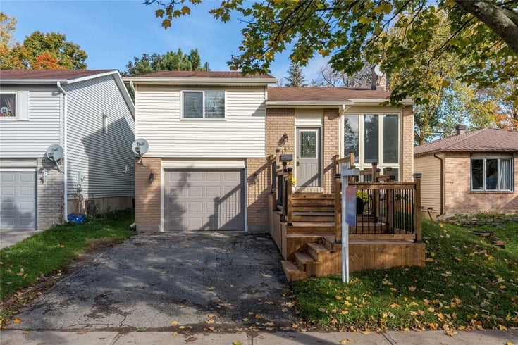 145 Hickling Tr - 400 East Detached for sale, 2 Bedrooms (S5411621)