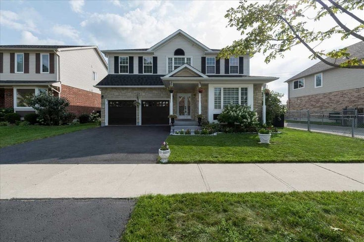 19 Thrushwood Dr - Holly Detached for sale, 4 Bedrooms (S5411709)