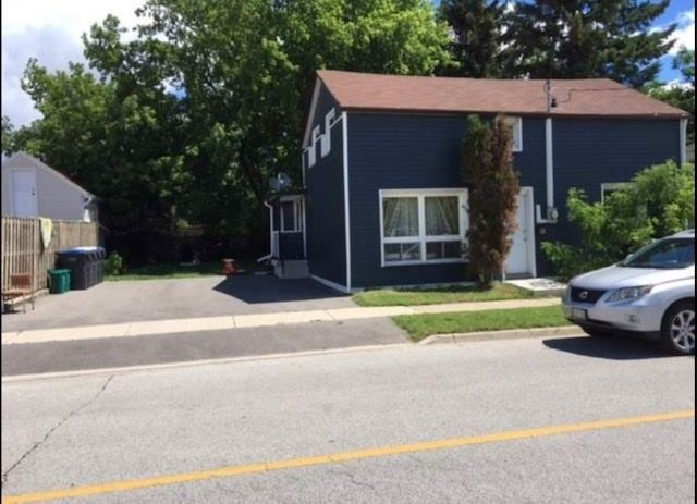 18 Mary St - Downtown Brampton Duplex for sale, 6 Bedrooms (W5191214) - #1