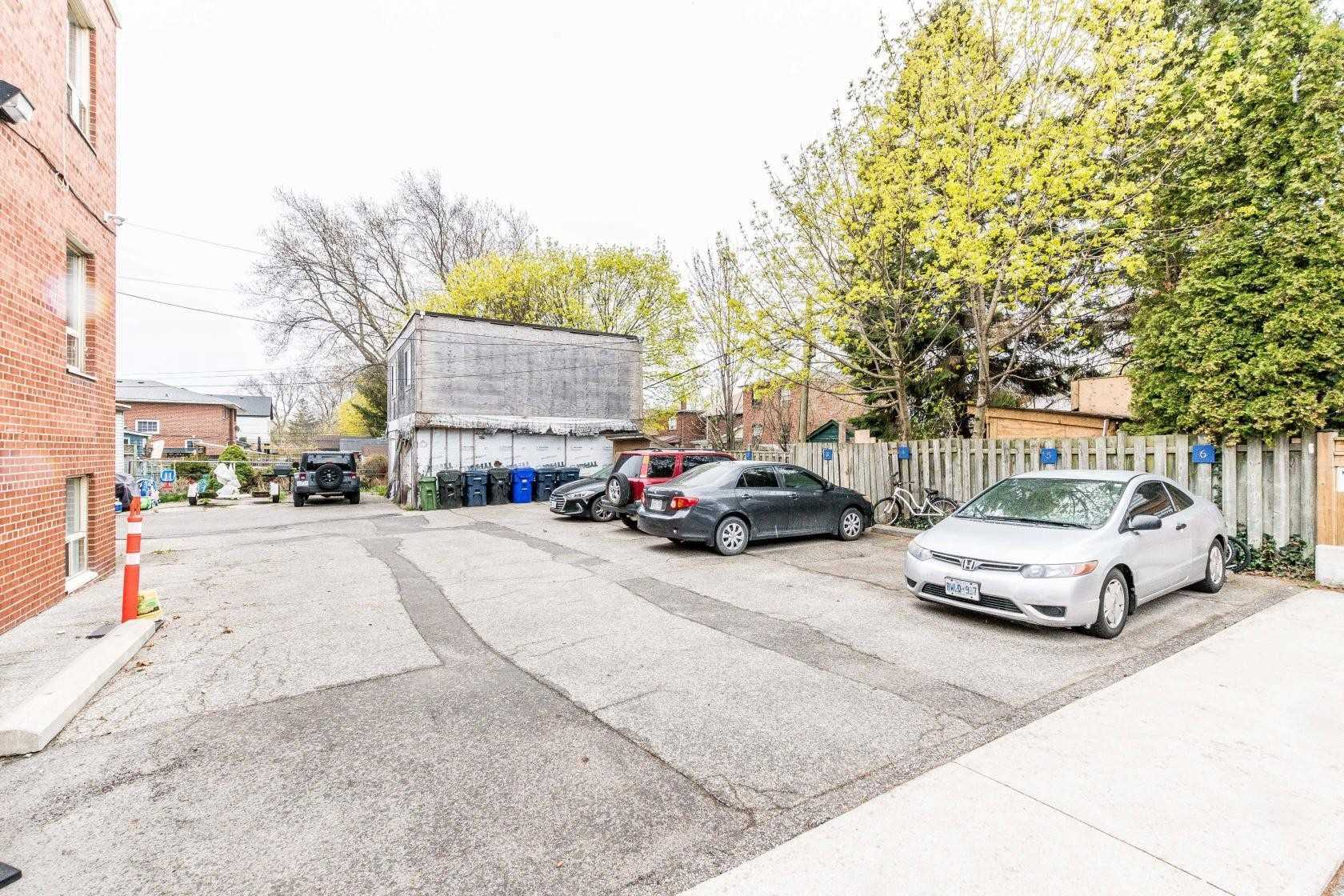122 Fifth St - New Toronto Multiplex for sale, 8 Bedrooms (W5220612) - #32
