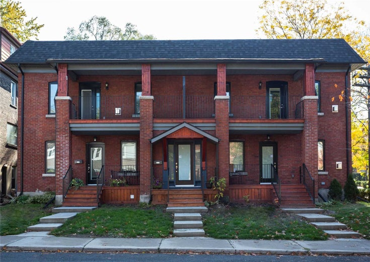 63 Jerome St - High Park North Multiplex for sale, 9 Bedrooms (W5255287)
