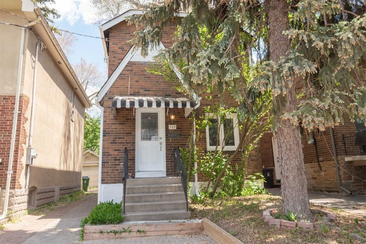 107 Indian Road Cres - High Park North Detached for sale, 3 Bedrooms (W5257464)