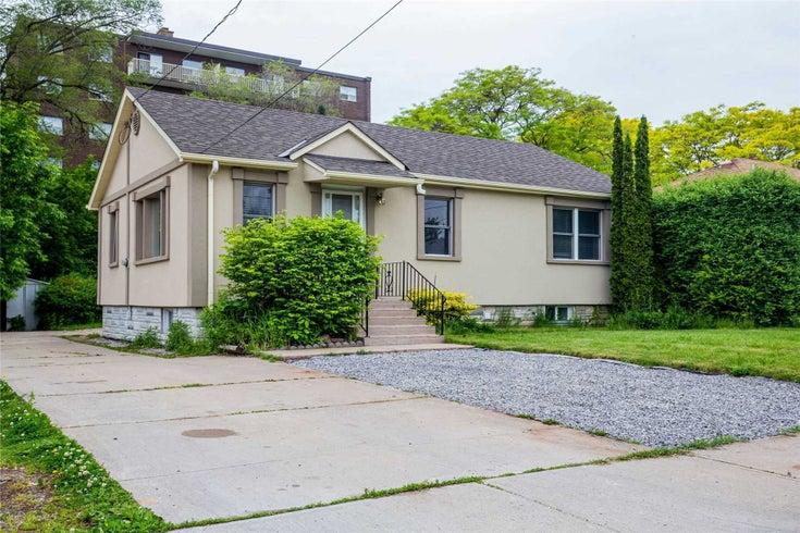 360 Bartos Dr - Old Oakville Detached for sale, 3 Bedrooms (W5262775)