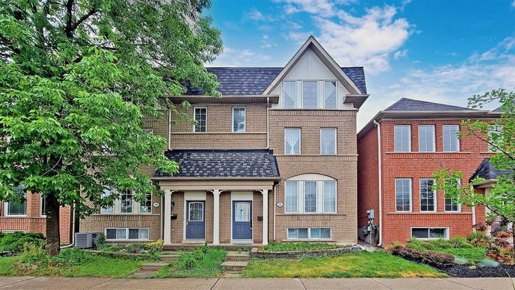 2194 St Clair Ave W - Junction Area Semi-Detached for sale, 3 Bedrooms (W5263225)