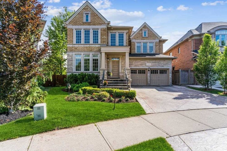 2320 Gamble Rd - Iroquois Ridge North Detached for sale, 4 Bedrooms (W5266357)