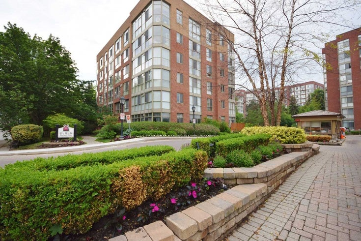 214 - 20 Southport St - High Park-Swansea Condo Apt for sale, 1 Bedroom (W5267560)