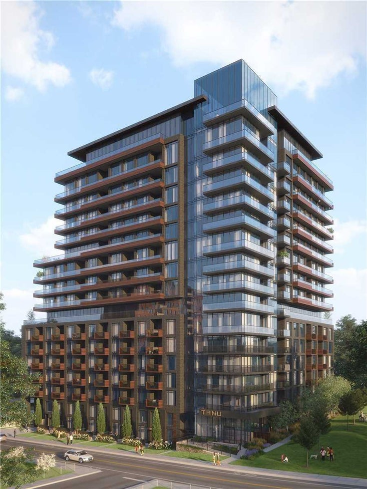 1708 - 21 Park St E - Port Credit Condo Apt for sale, 2 Bedrooms (W5270363)