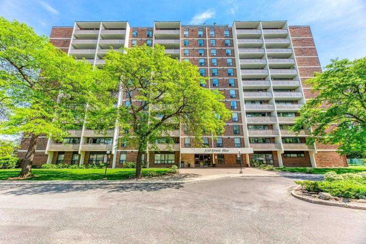 1108 - 3120 Kirwin Ave - Cooksville Condo Apt for sale, 3 Bedrooms (W5270416)