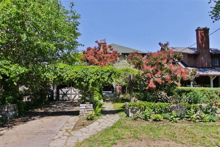 98 Boustead Ave - High Park-Swansea Detached for sale, 4 Bedrooms (W5272426)