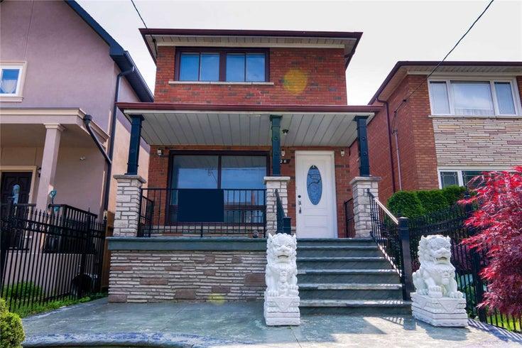 26 Lapp St N - Rockcliffe-Smythe Detached for sale, 3 Bedrooms (W5273366)