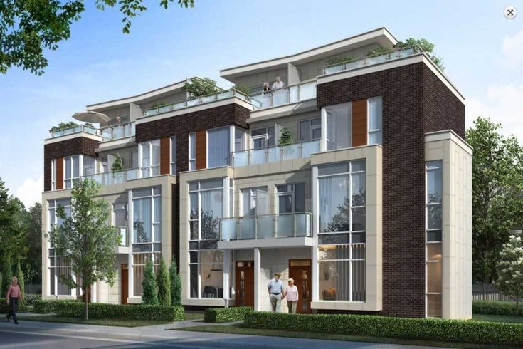 129 High St W - Port Credit Condo Townhouse for sale, 3 Bedrooms (W5275420)