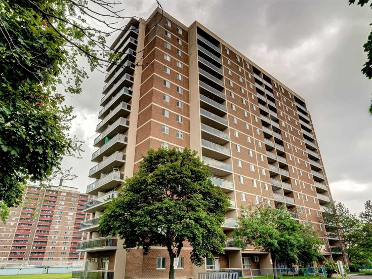 308 - 49 Silverstone Dr - Mount Olive-Silverstone-Jamestown Condo Apt for sale, 3 Bedrooms (W5280288)