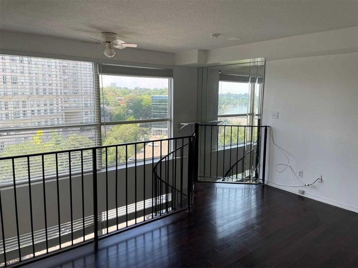 715 - 2267 Lake Shore Blvd - Mimico Condo Apt for sale, 1 Bedroom (W5283578)