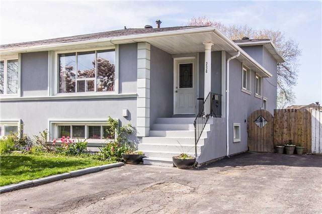 3526 Ellengale Dr - Erindale Semi-Detached for sale, 4 Bedrooms (W5292295)