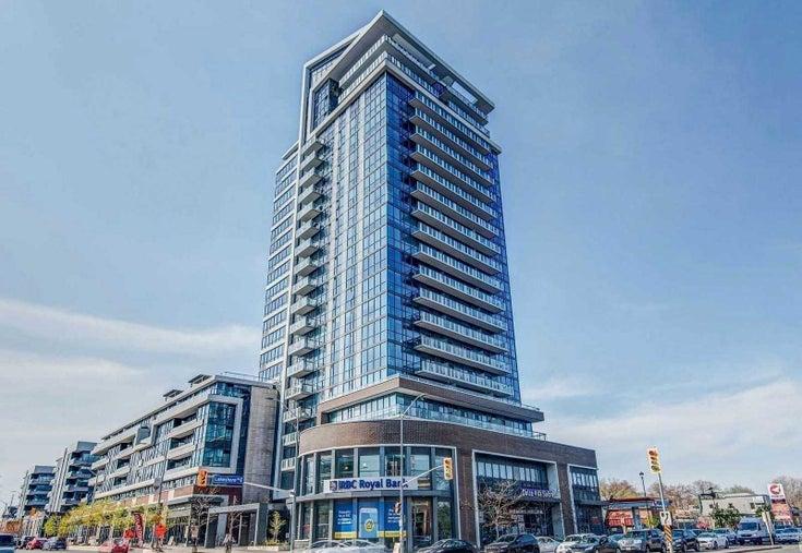 404 - 1 Hurontario St - Port Credit Condo Apt for sale, 2 Bedrooms (W5294639)