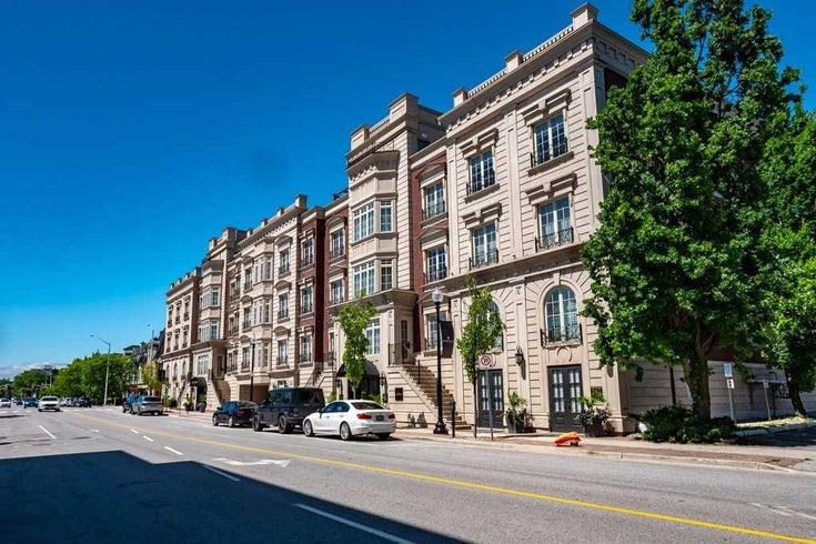 204 - 261 Church St - Old Oakville Condo Apt for sale, 2 Bedrooms (W5304772)