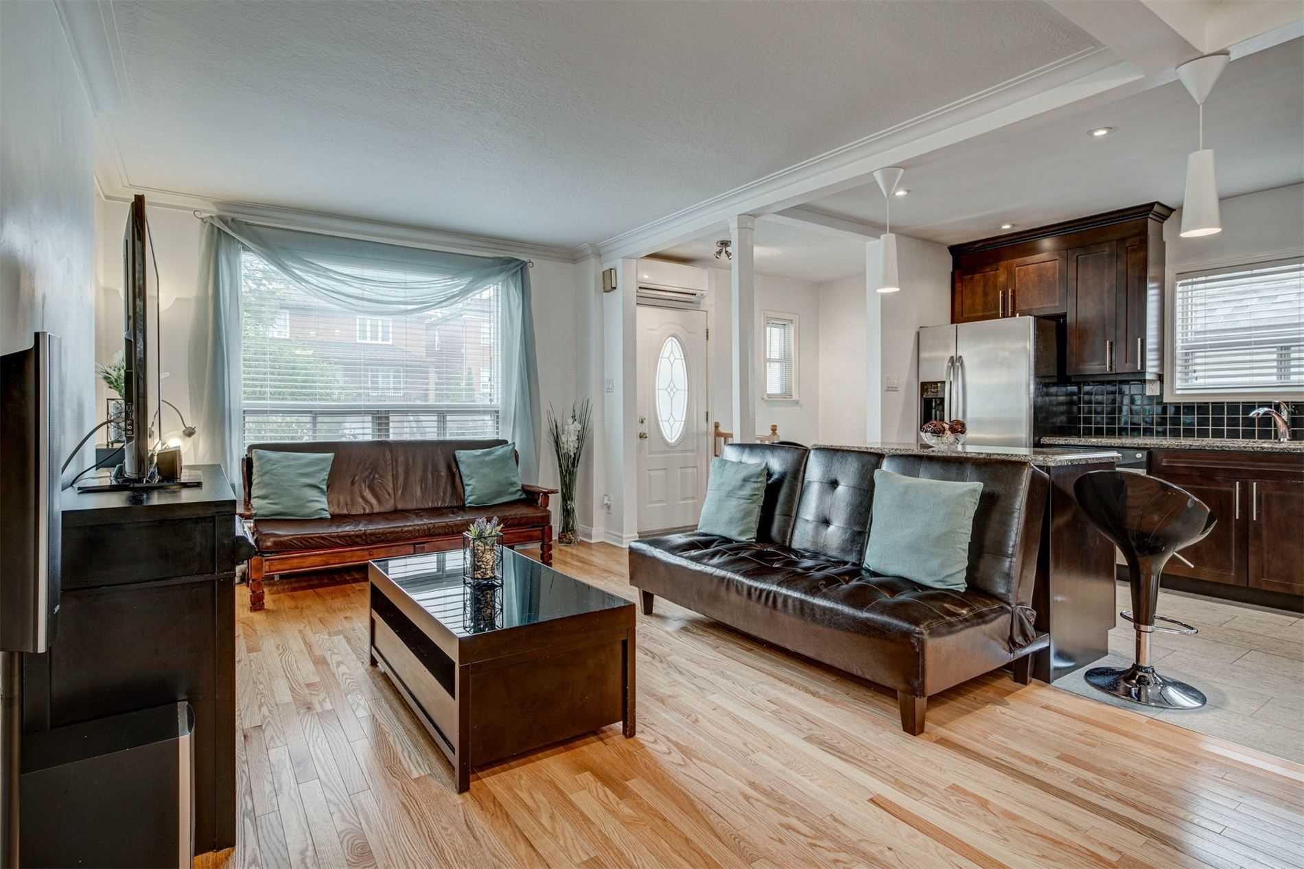 554 Caledonia Rd - Caledonia-Fairbank Detached for sale, 2 Bedrooms (W5305900) - #10