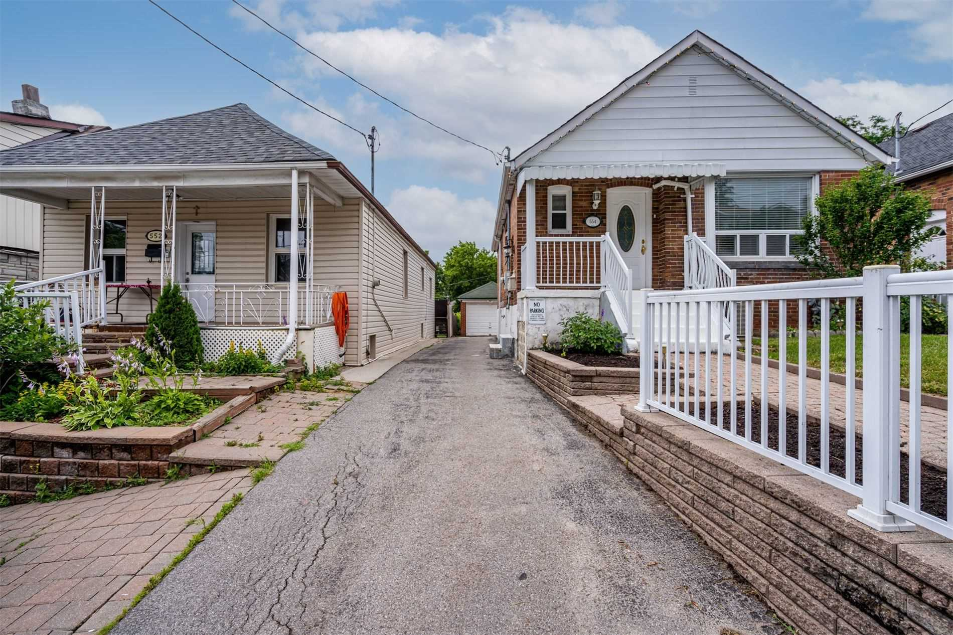 554 Caledonia Rd - Caledonia-Fairbank Detached for sale, 2 Bedrooms (W5305900) - #3
