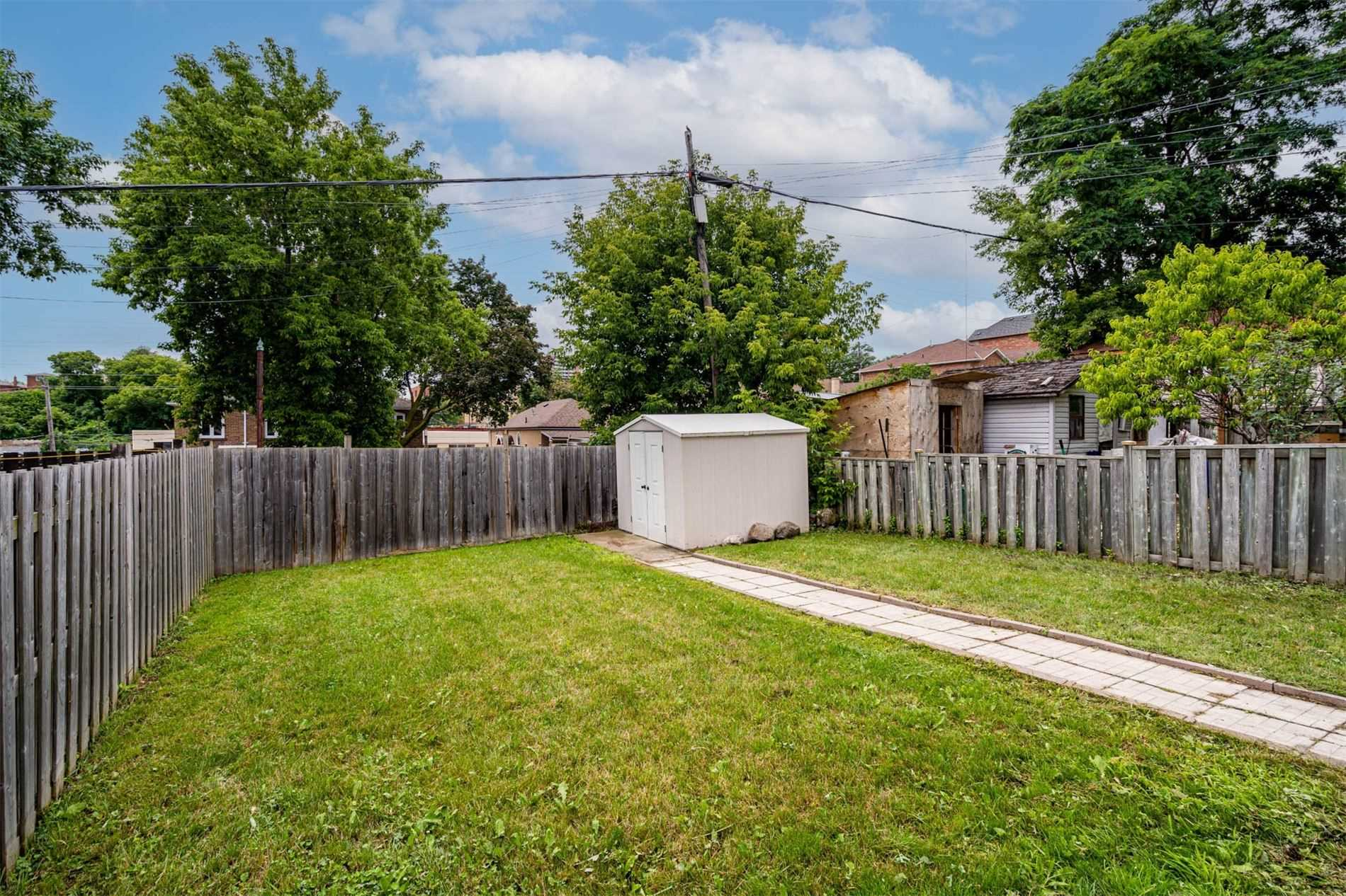 554 Caledonia Rd - Caledonia-Fairbank Detached for sale, 2 Bedrooms (W5305900) - #33