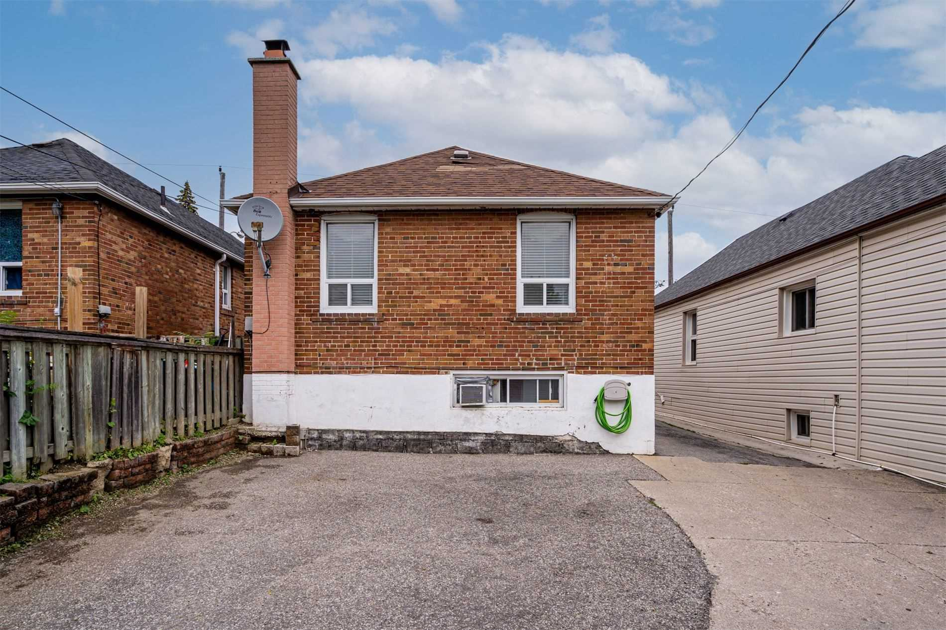 554 Caledonia Rd - Caledonia-Fairbank Detached for sale, 2 Bedrooms (W5305900) - #36